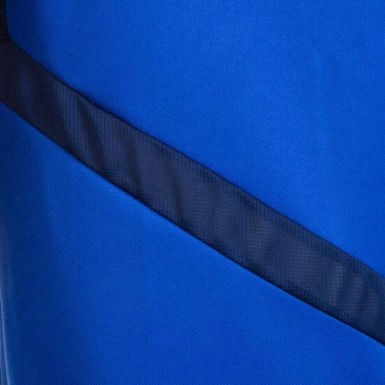 Tiro 19 Longsleeve Herren, blau / weiß, zoom bei OUTFITTER Online