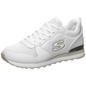 OG 85 Gold' Gurl Sneaker Damen, weiß / silber, zoom bei OUTFITTER Online