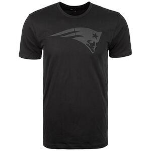 NFL Tonal Black Logo New England Patriots T-Shirt Herren, schwarz, zoom bei OUTFITTER Online