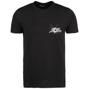 Anywhere Anytime T-Shirt Herren, schwarz / weiß, zoom bei OUTFITTER Online