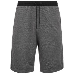 Workout Knit Performance Trainingsshort Herren, anthrazit / schwarz, zoom bei OUTFITTER Online