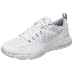 Air Zoom Fitness Reflect Trainingsschuh Damen, Weiß, zoom bei OUTFITTER Online