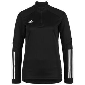Condivo 20 Trainingsshirt Damen, schwarz, zoom bei OUTFITTER Online