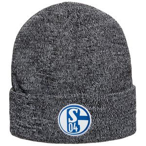 FC Schalke 04 Iduna Beanie, , zoom bei OUTFITTER Online