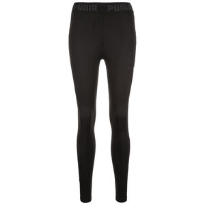Active Essential Banded Trainingstight Damen, Schwarz, zoom bei OUTFITTER Online