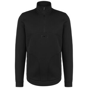 SC30 Warm-Up Trainingsjacke Herren, schwarz, zoom bei OUTFITTER Online