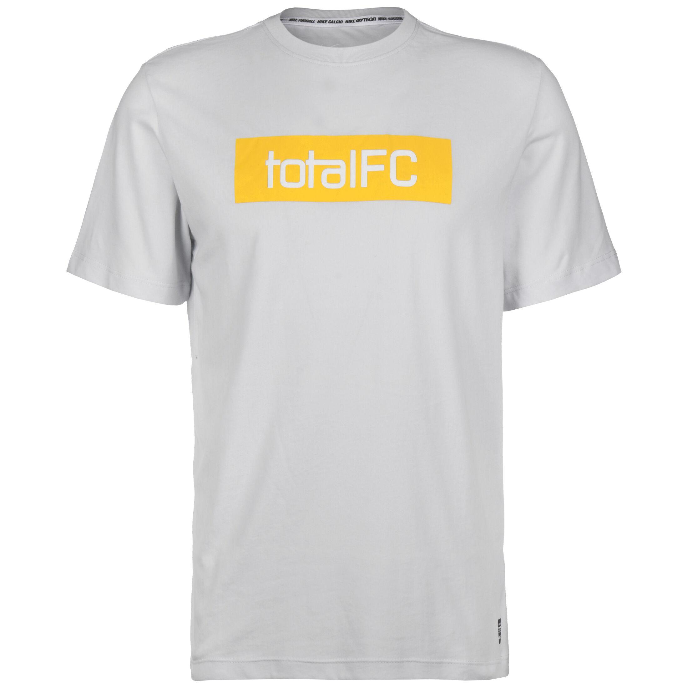 F.C. Dry Seasonal Graphic T Shirt Herren