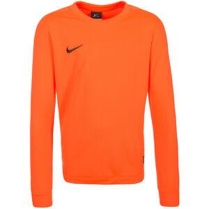 Park II Goalie Torwarttrikot Kinder, orange, zoom bei OUTFITTER Online