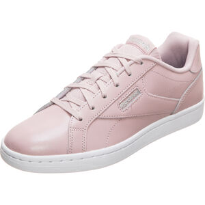Royal Complete Clean LX Sneaker Damen, rosa / weiß, zoom bei OUTFITTER Online