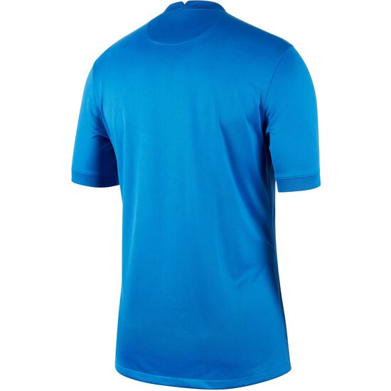 Griechenland Trikot Away Stadium EM 2021 Herren, blau / weiß, zoom bei OUTFITTER Online