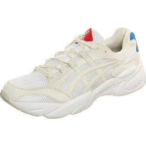 GEL-BND Sneaker Herren, weiß / beige, zoom bei OUTFITTER Online