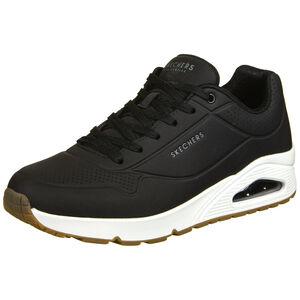 Uno Stand on Air Sneaker Herren, schwarz / weiß, zoom bei OUTFITTER Online