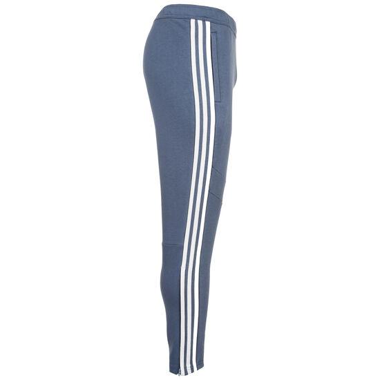 Tiro 19 FT Trainingshose Herren, blau / weiß, zoom bei OUTFITTER Online