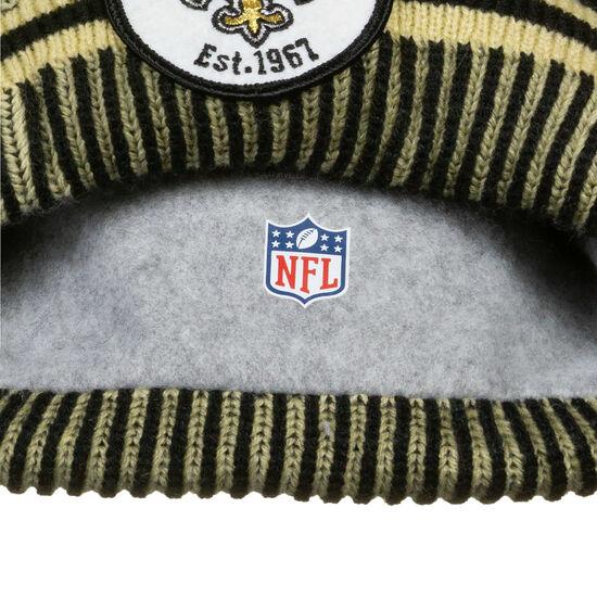 NFL Official New Orleans Saints Mütze Herren, , zoom bei OUTFITTER Online