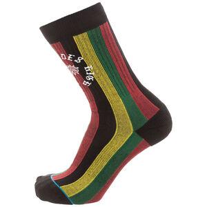 High Fives Socken, bunt, zoom bei OUTFITTER Online