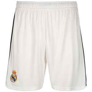 Real Madrid Short Home 2018/2019 Herren, Weiß, zoom bei OUTFITTER Online