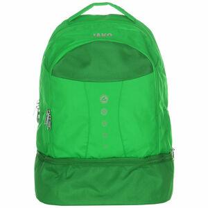 Striker Rucksack, grün / neongrün, zoom bei OUTFITTER Online