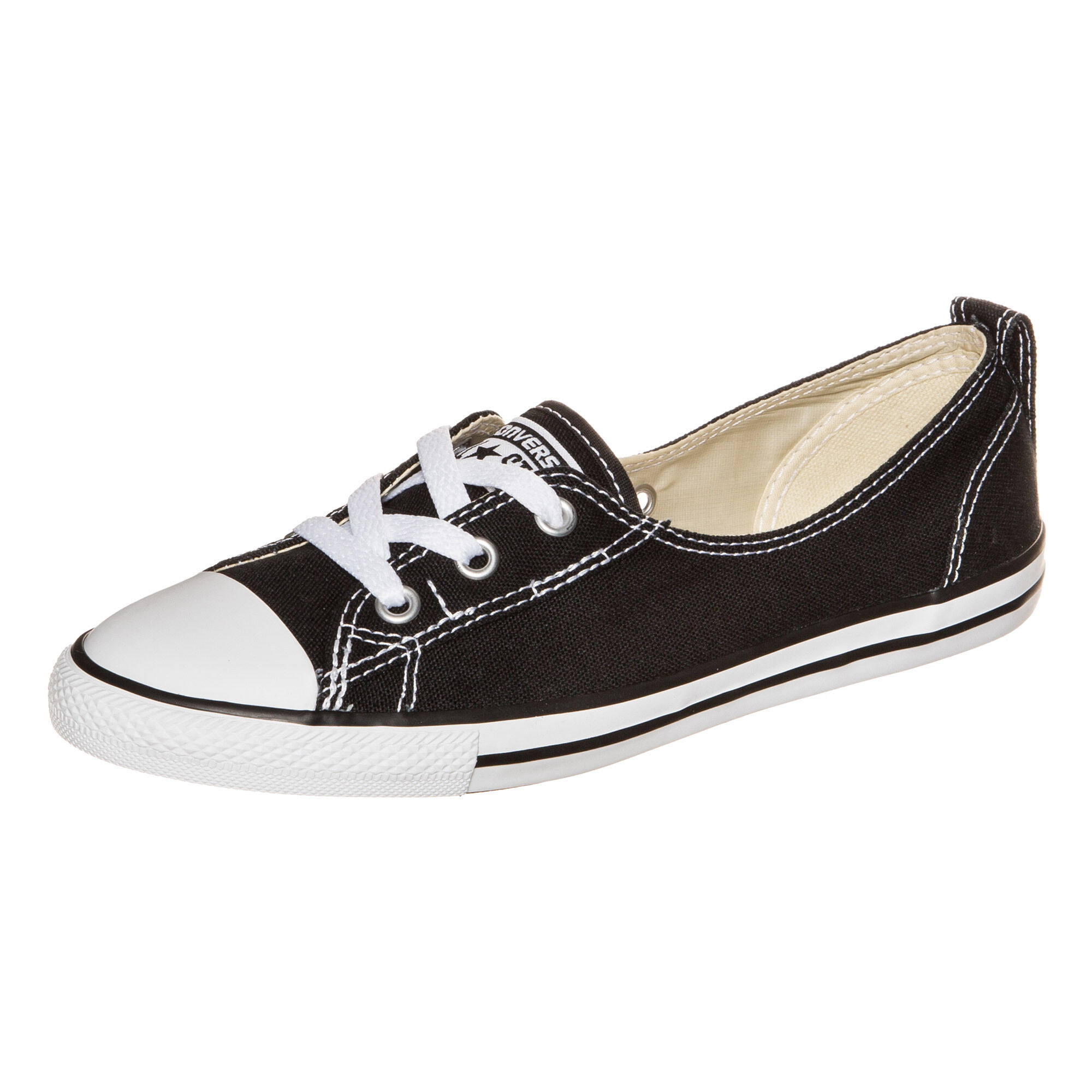 Chuck Taylor All Star Ballet Lace Sneaker Damen