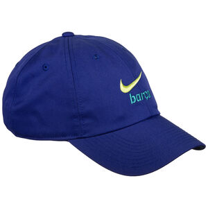 FC Barcelona Heritage86 Swoosh Cap, , zoom bei OUTFITTER Online