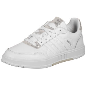 Courtmaster Sneaker Damen, beige / weiß, zoom bei OUTFITTER Online