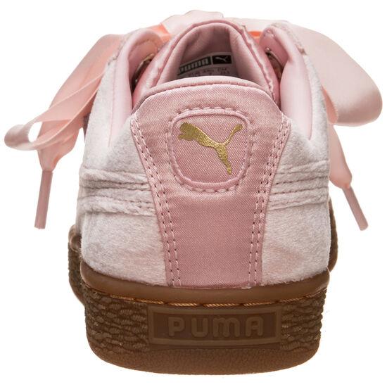 Basket Heart VS Sneaker Damen, Pink, zoom bei OUTFITTER Online