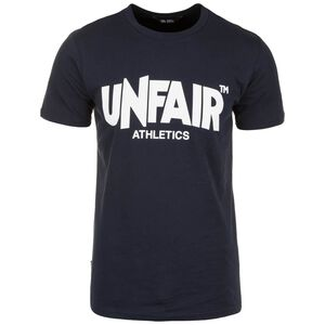 Classic Label T-Shirt Herren, dunkelblau, zoom bei OUTFITTER Online