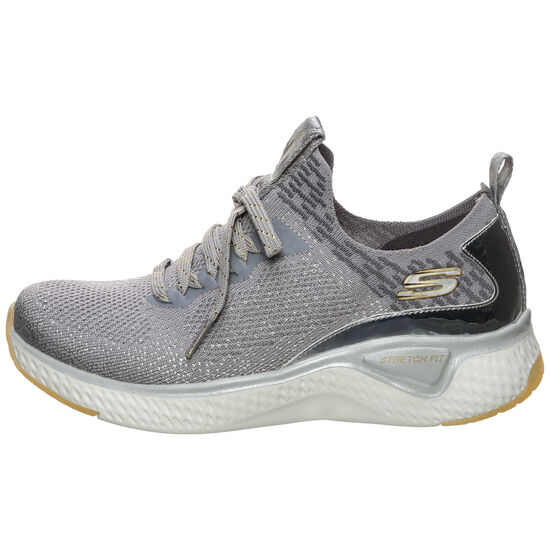 Solar Fuse Gravity Experience Trainingsschuh Damen, grau / silber, zoom bei OUTFITTER Online
