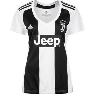 Juventus Turin Trikot Home 2018/2019 Damen, Weiß, zoom bei OUTFITTER Online