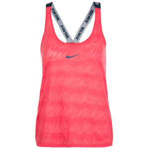 Dry Trainingstank Damen, pink, zoom bei OUTFITTER Online