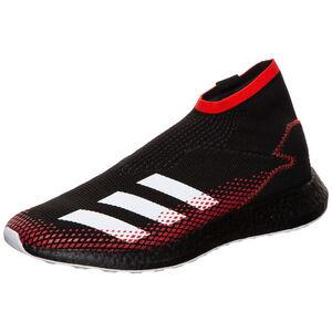 Predator 20.1 Trainers Street Sneaker Herren, schwarz / rot, zoom bei OUTFITTER Online