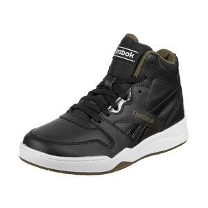 BB4500 Court Sneaker Kinder, schwarz, zoom bei OUTFITTER Online