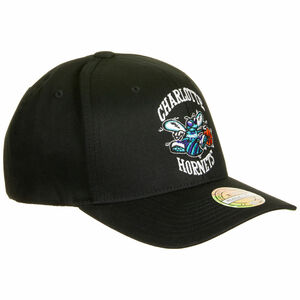 Team Arch Charlotte Hornets Snapback Cap, , zoom bei OUTFITTER Online