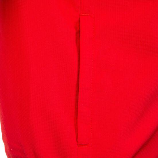 Tiro 19 Präsentationsjacke Kinder, rot / weiß, zoom bei OUTFITTER Online
