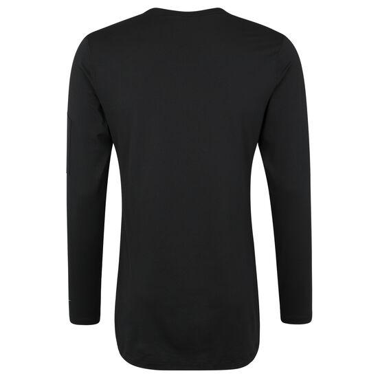 Utility Trainingsshirt Herren, schwarz, zoom bei OUTFITTER Online