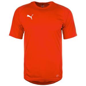 Final Trainingsshirt Herren, rot, zoom bei OUTFITTER Online