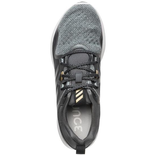 Edgebounce Laufschuh Damen, grau / schwarz, zoom bei OUTFITTER Online