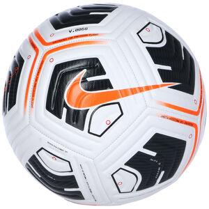 Academy Team Fußball, weiß / orange, zoom bei OUTFITTER Online