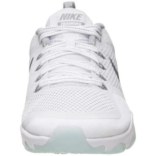 Air Zoom Fitness Reflect Trainingsschuh Damen, Weiß, zoom bei OUTFITTER Online