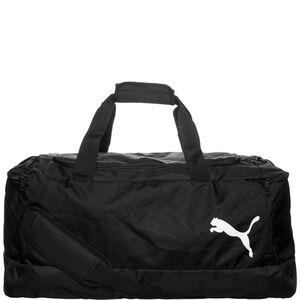Pro Training II Sporttasche Medium, schwarz / weiß, zoom bei OUTFITTER Online
