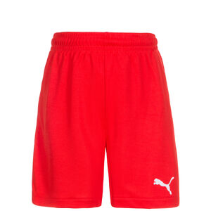Velize Short Kinder, rot / weiß, zoom bei OUTFITTER Online