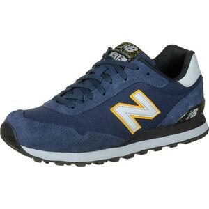 ML515-D Sneaker Herren, dunkelblau, zoom bei OUTFITTER Online