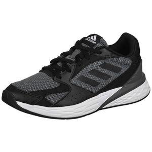 Response Run Laufschuh Damen, grau / weiß, zoom bei OUTFITTER Online