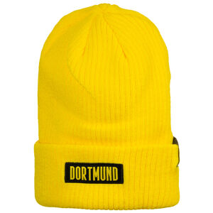 Borussia Dortmund ftblCulture Bronx Beanie, , zoom bei OUTFITTER Online