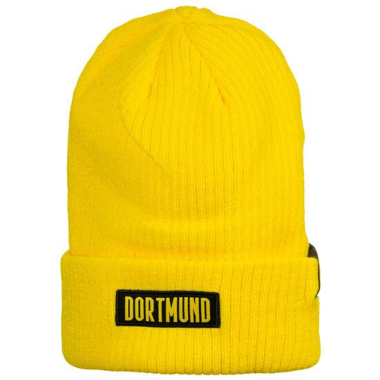 Borussia Dortmund ftblCulture Bronx Beanie, , zoom bei OUTFITTER Online