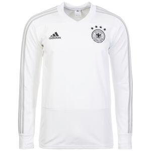 DFB Trainingsshirt WM 2018 Herren, Weiß, zoom bei OUTFITTER Online