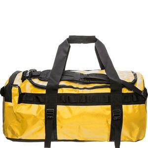 Base Camp Duffel L Tasche, gelb / schwarz, zoom bei OUTFITTER Online