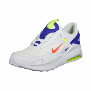 Air Max Bolt Sneaker Kinder, weiß / rot, zoom bei OUTFITTER Online