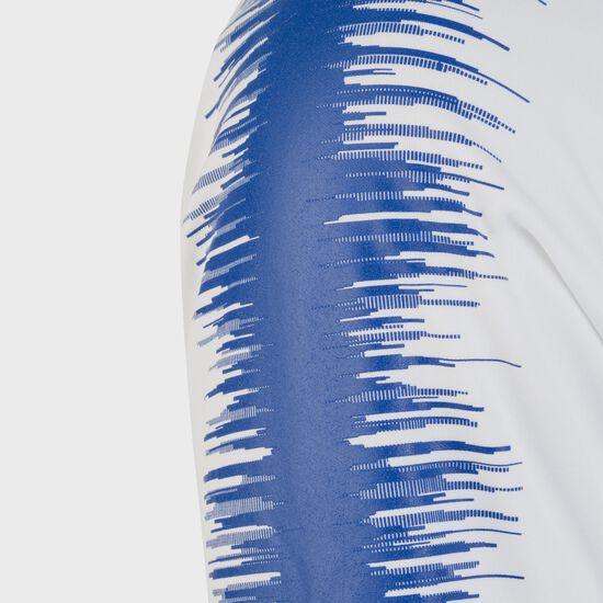 FC Chelsea Anthem Trainingsjacke Herren, weiß / blau, zoom bei OUTFITTER Online