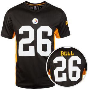 NFL Pittsburgh Steelers #26 Bell T-Shirt Herren, schwarz, zoom bei OUTFITTER Online
