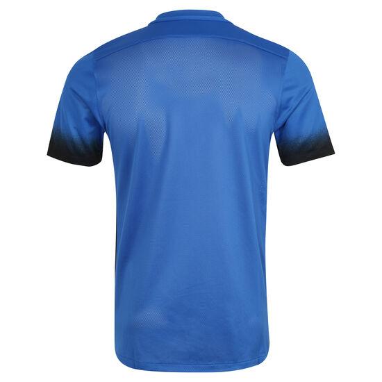 Laser Print III Fußballtrikot Herren, Blau, zoom bei OUTFITTER Online